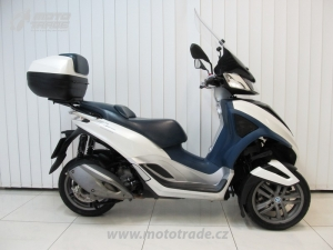 Piaggio MP3 300ie YOUrban