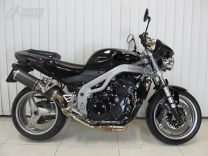 Triumph Speed Triple 955