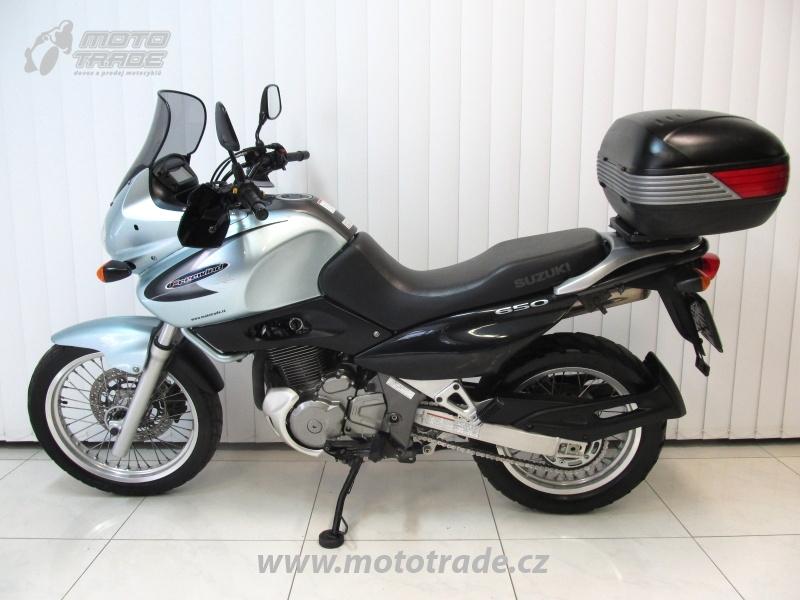 moto trade suzuki xf 650 freewind. Black Bedroom Furniture Sets. Home Design Ideas